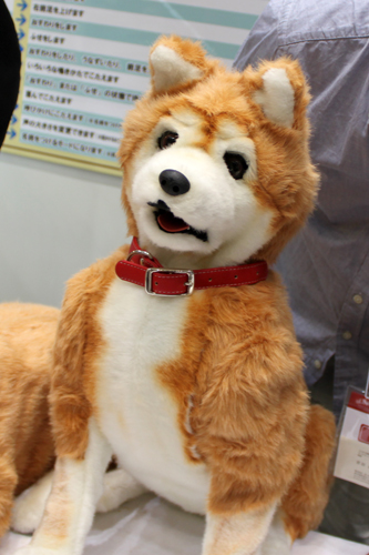 ココチモ 愛犬しばちゃん