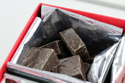 神戸フランツ ハイカラチョコレート