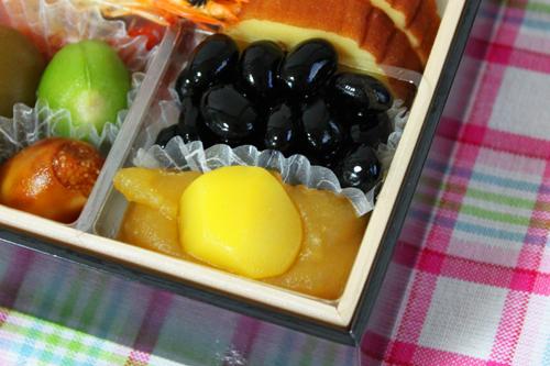 博多久松おためしおせち2014