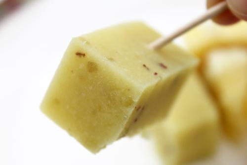 おいもや 竹かご&風呂敷スイーツセット