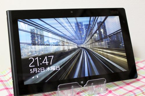 レノボ(lenovo) ThinkPad Tablet2(シンクパッド タブレット2)