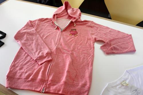 オリジナルTシャツ tmix