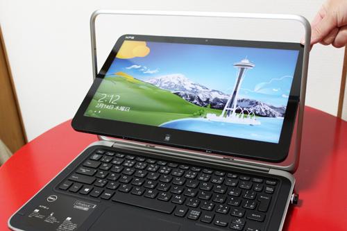 XPS 12 Ultrabook